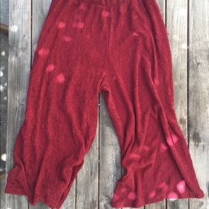 Urban Outfitters Astro Culottes